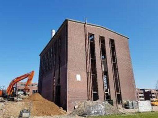 Altes Kesselhaus – Leverkusen